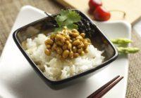 Natto - die beste Quelle für Vitamin K2 MK7.
