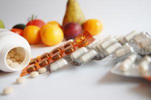 Vitamine & Mineralien. Gedanken zur Supplementierung