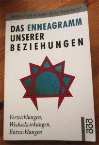 Buch: Das Enneagramm unserer Beziehungen.