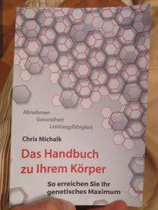 Das Handbuch zu Ihrem Körper. Chris Michalk Edubily