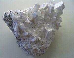 Borax (Bor) Kristall