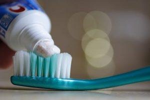 Zahnpaste und Fluor - Wie gut? Wie schlecht?