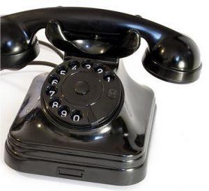 Internet-Telefonie mit Sipgate