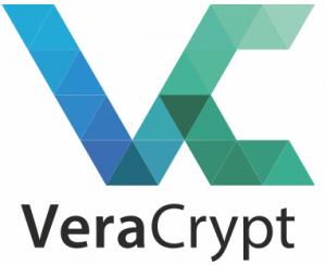VeryCrypt Logo