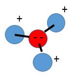 Hydronium Ion (H3O)