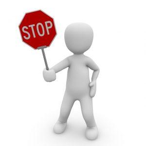 Achtung - Stop! Wichtiges zur Dosierung von Jod!