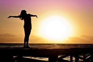Sonne, UV-A/B, IR & Energie & die BlueZones