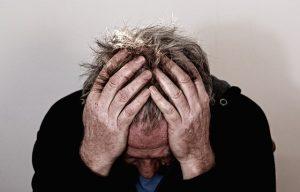 Energielos?, Depressiv? Neurologische Störungen? Ggf. sind EMF die Ursache.