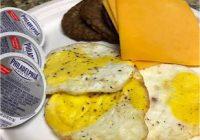 Extremes Low-Carb Essen, wie es im US-Bereich stattfindet.