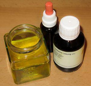 Jod-Belastungstest (24h Urin und 50mg Jod) - Wirklich sinnvoll und Aussagefähig?
