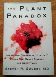 Buchcover: Plant Paradox