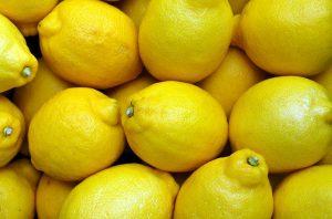 Zitronen - Basic für MCP.
