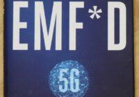 Buch: EMF*D 5G, Wifi & Cell-Phones von Dr. Mercola (Deutsche Ausgabe: EMF - Elektromagnetische Felder)